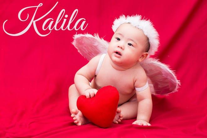Kalila name love