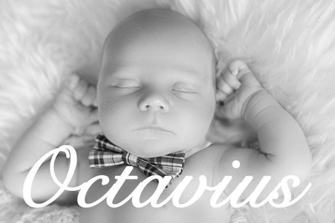 20. Octavius