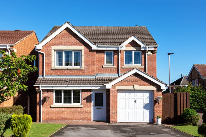 12. Rent out your loft, garage or shed