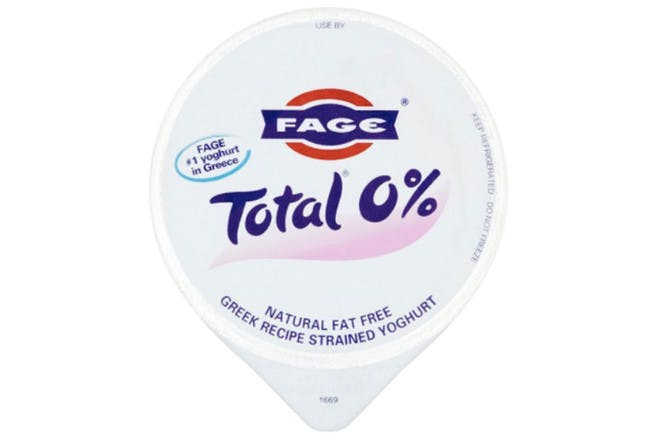 79. Total 0% Fat Greek Yoghurt
