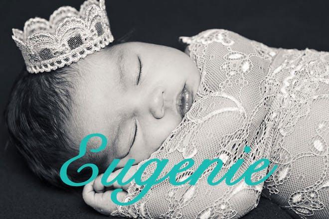 84. Eugenie