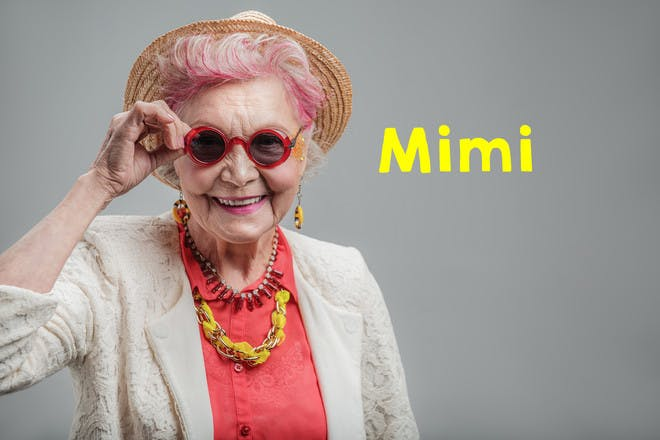 9. Mimi