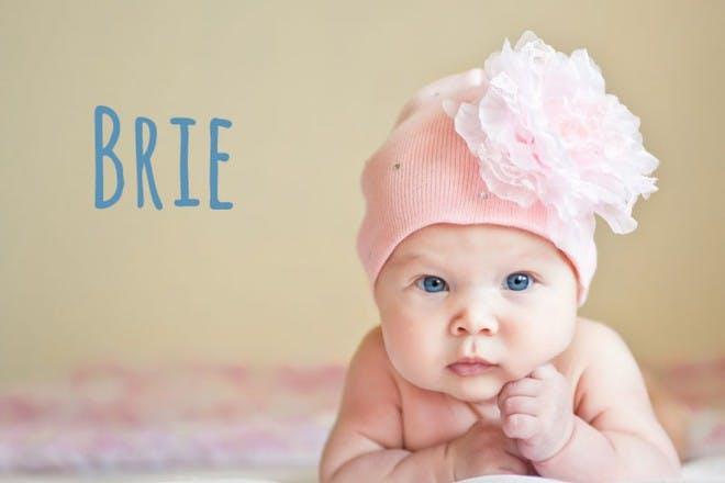 9. Brie