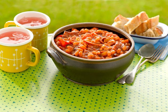 Easy camping recipes the family will love