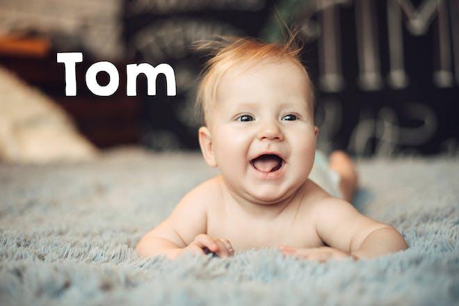 Tom baby name