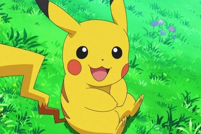 15. Pokémon