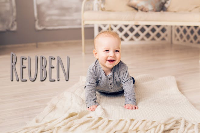 67. Reuben