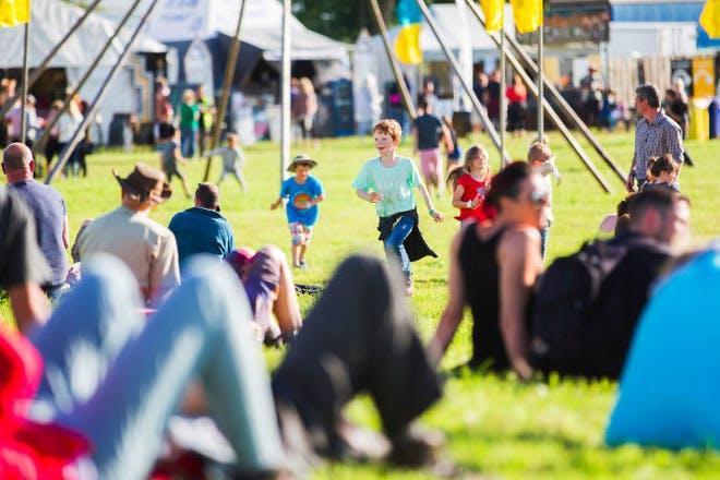 16. Valley Fest, Somerset, 30 Jul-1 Aug 2021