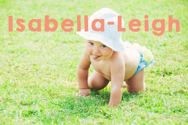 12. Isabella-Leigh
