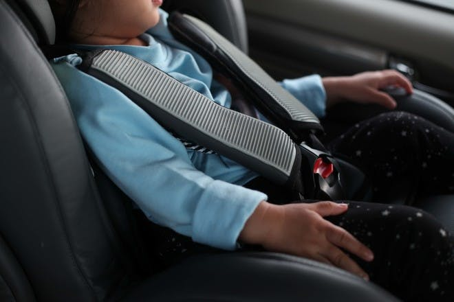 27. Live and breathe all things car seat related