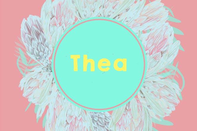 Baby name Thea