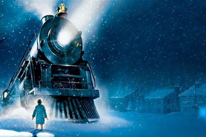 15. The Polar Express