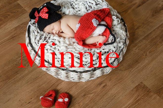 15. Minnie