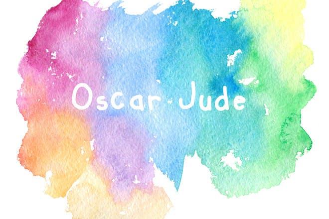 Name: Oscar Jude