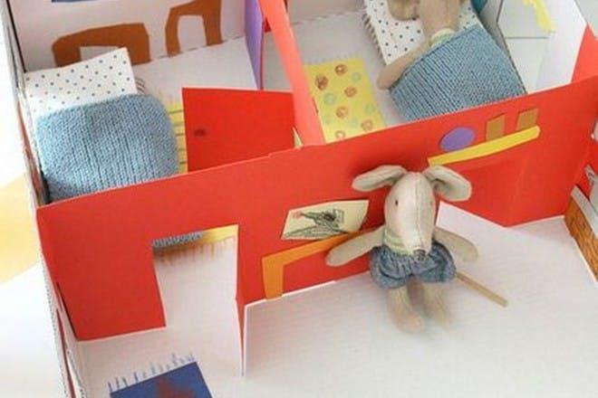 19. Create shoebox houses