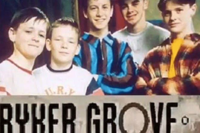 16. Byker Grove