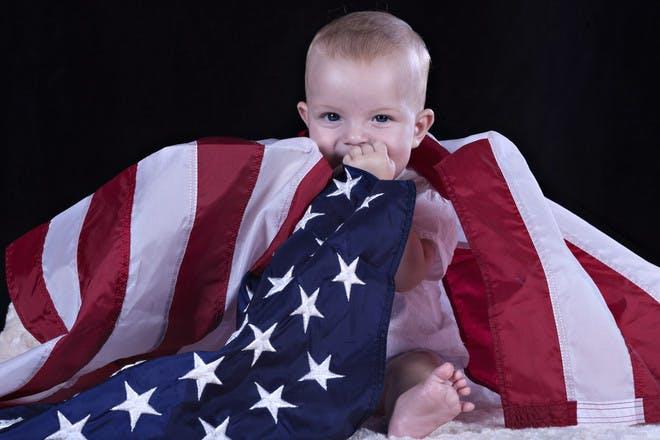 54 US baby names