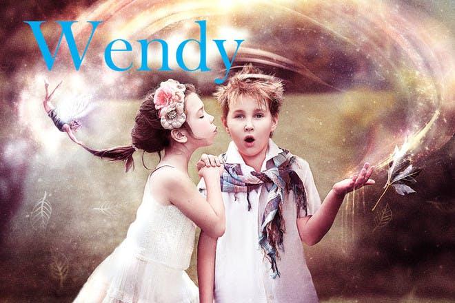 17. Wendy