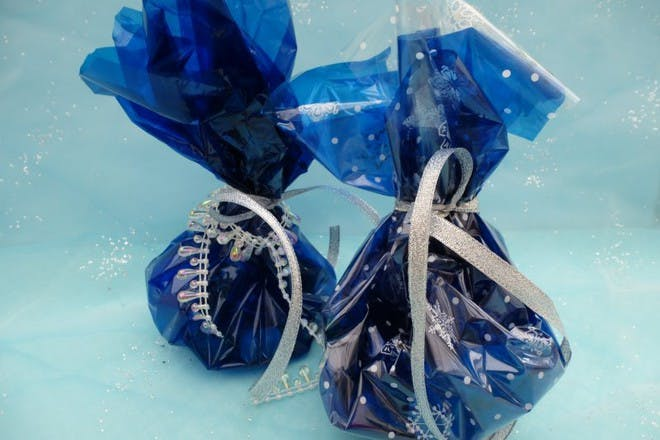 Ice cool party bags