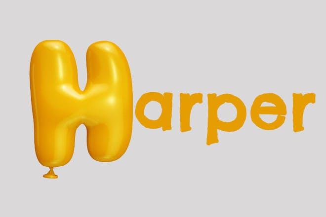 5. Harper