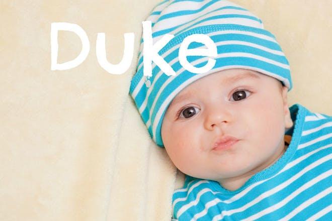 17. Duke