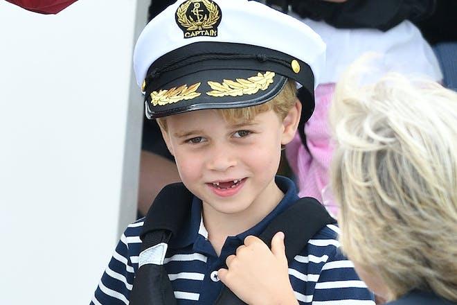Prince George regatta 2019