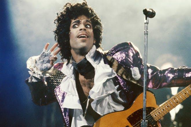 1. Prince