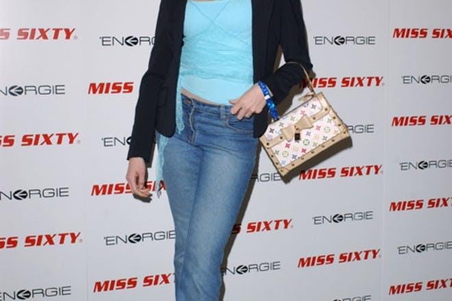 24. Miss Sixty jeans