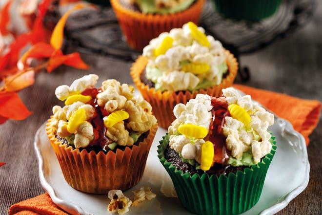 Top 10 Halloween cupcake recipes
