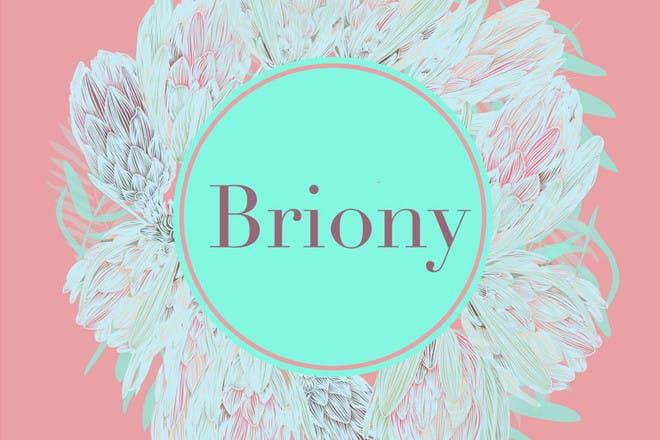 19. Briony