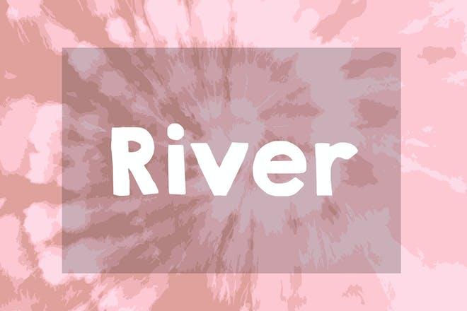 River name