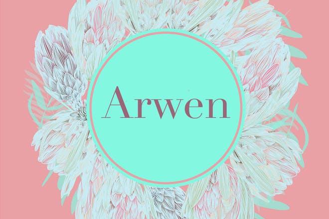 7. Arwen