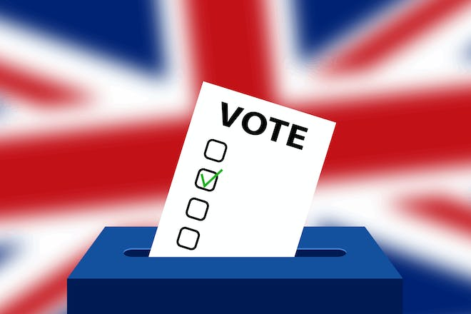 Voting in the General Election 2019
