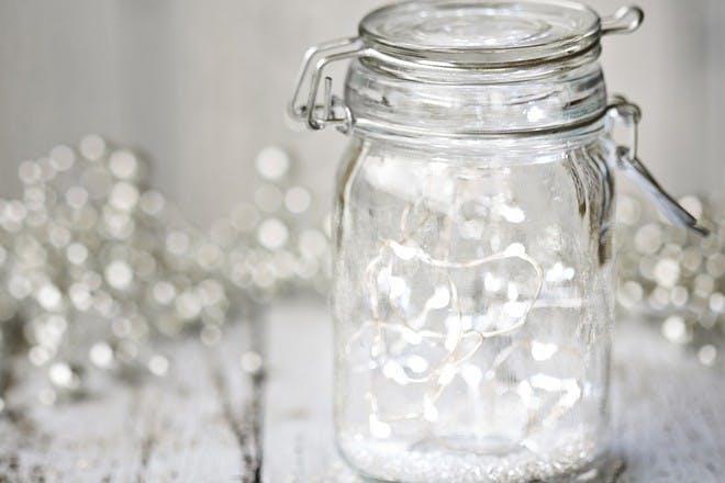 twinkling jars