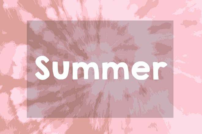 Summer name