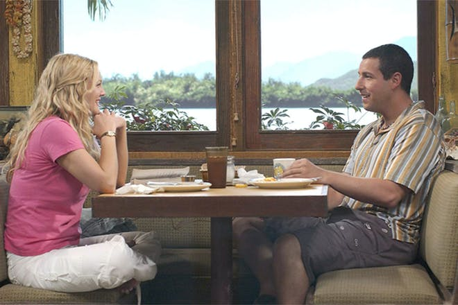 23. 50 First Dates