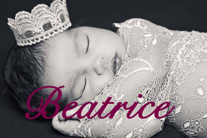 78. Beatrice