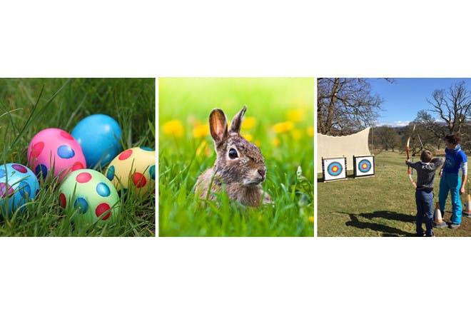 Easter fun at Drumlanrig Castle