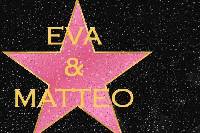 Eva and Matteo
