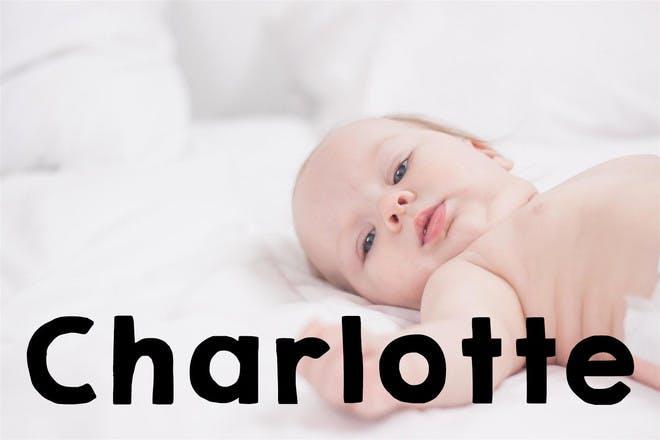 5. Charlotte