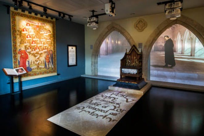 King Richard III Visitor Centre