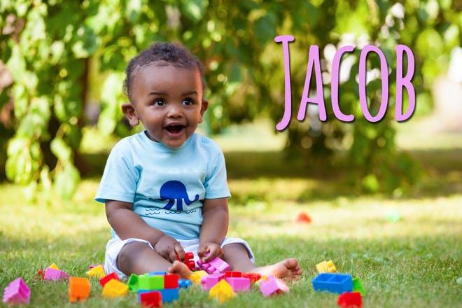 70. Jacob