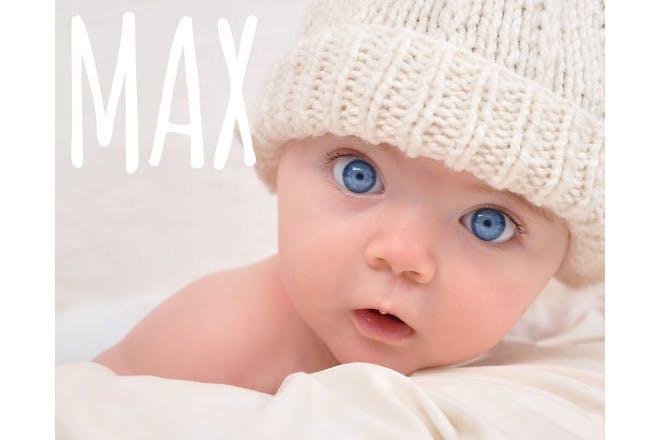 40. Max