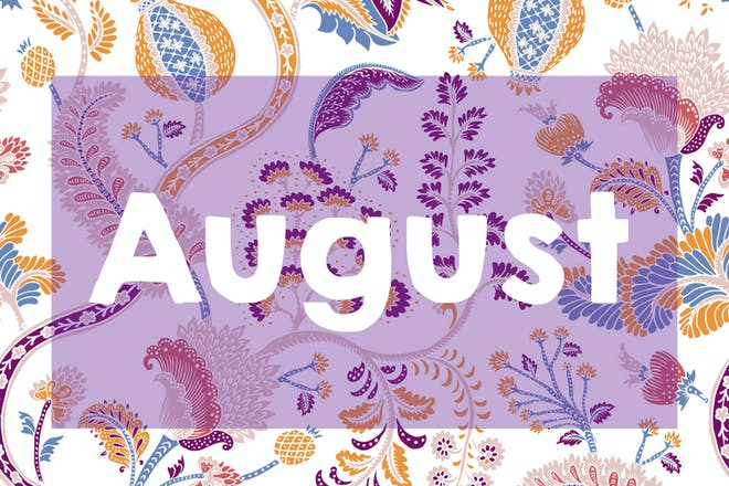 August name