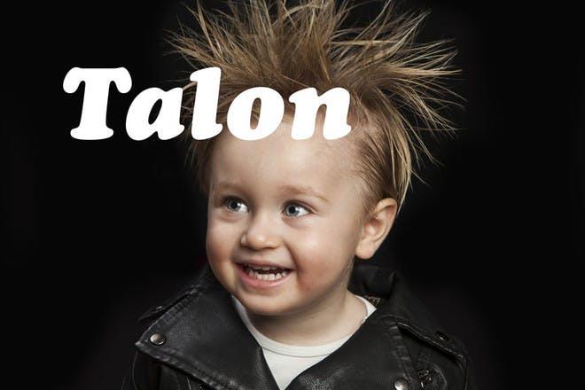 11. Talon
