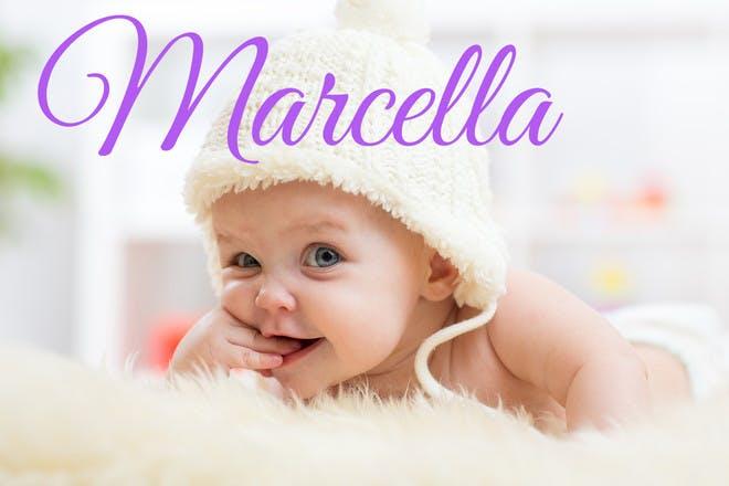 23. Marcella