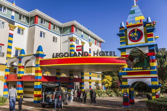 7. Legoland, Windsor