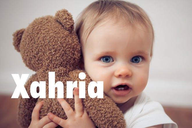 8. Xharia