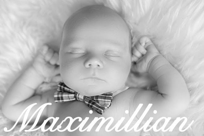 34. Maximillian