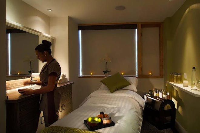 Lifehouse Spa & Hotel, Essex